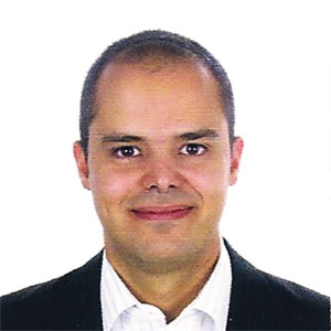 M. Sc. Eng. Baudilio Valecillos