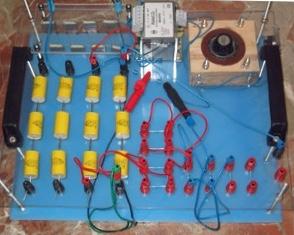 Baudilio's first impulse generator